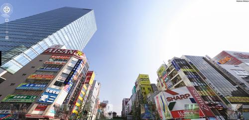 Akihabara, como nunca la habias visto antes