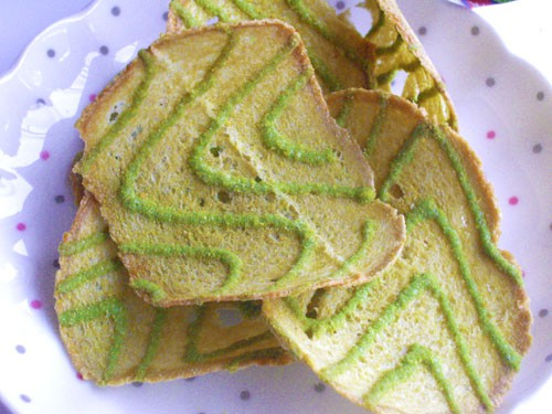 Combini Lovers: Chips de Pan, Chocolate con Leche y Matcha