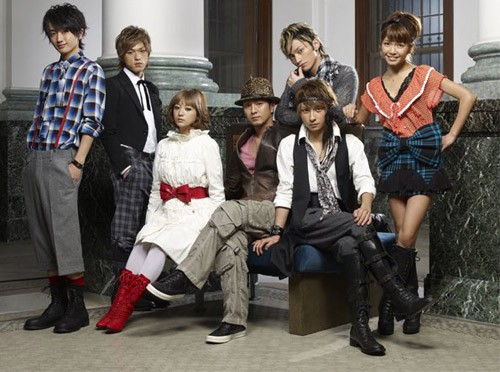 J-Pop Weekend: AAA-Daiji Na Koto