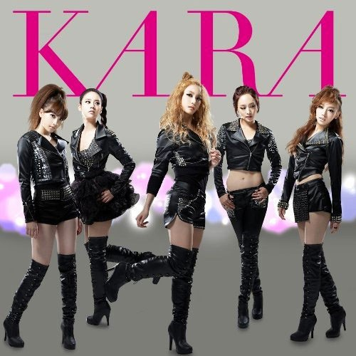 J-Pop Extra Edition: Jumping- Kara