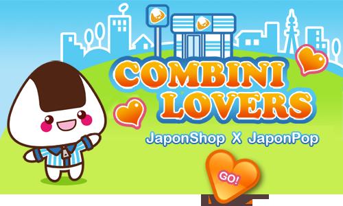 Celebramos nuestro 1º Aniversario con JaponShop!