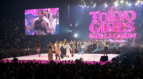 """Este Sábado disfruta en Directo del """"Tokyo Girls Collection""""!"""