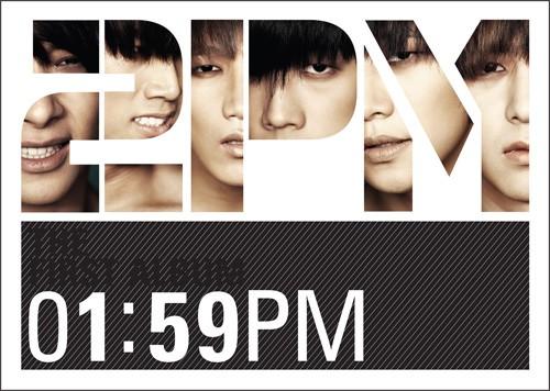 K-Pop Weekend: 2PM-HeartBeat