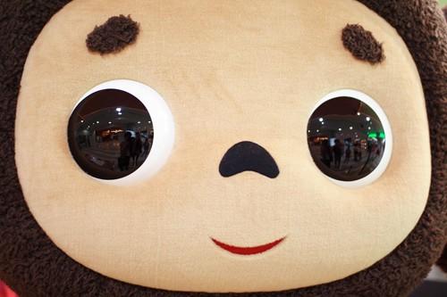 Cheburashka, el extraño animalillo que ha conquistado Japón