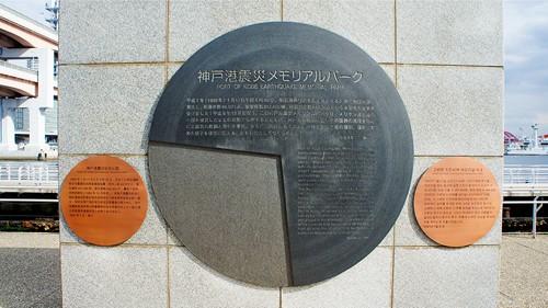El Parque del Terremoto de Kobe