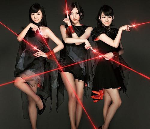 J-Pop Weekend: Kasuka na Kaori-Perfume