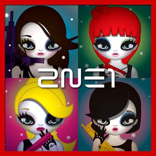 K-Pop Weekend: 2NE1-Hate You