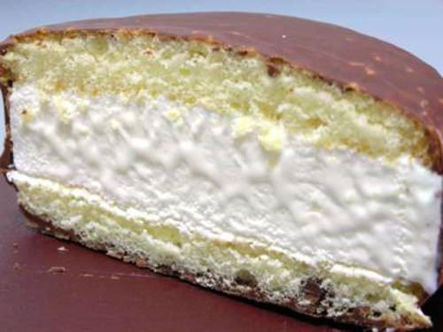 Combini Lovers: Lotte Choco Pie
