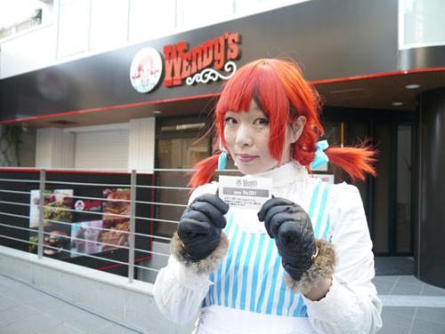 Wendy Chan conquista de nuevo Japón