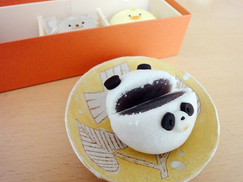 Unos dulces de lo más Kawaii