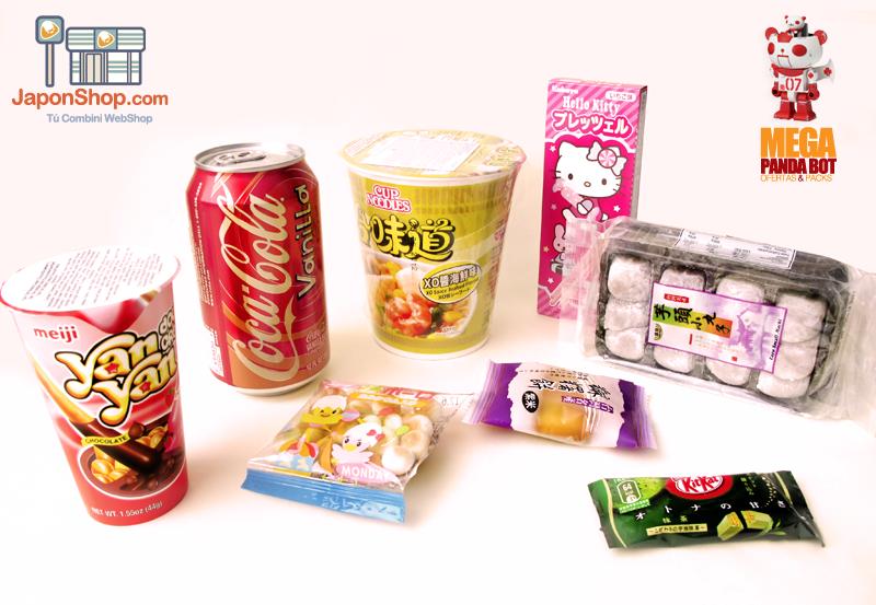 Combini Lovers: Nuevas Ofertas y Packs en JaponShop.com