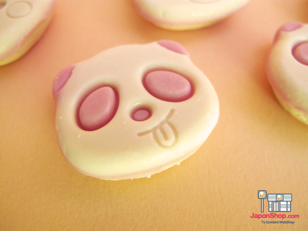 Combini Lovers: Galletas Saku Panda