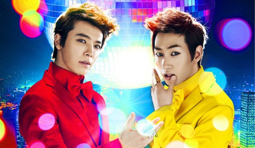 K-pop Weekend; Super Junior~SPY~life