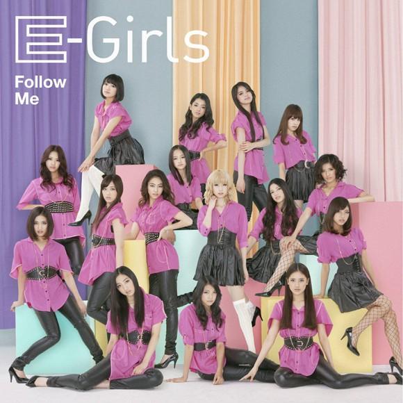 J-Pop Weekend; E-Girls ~Follow Me~