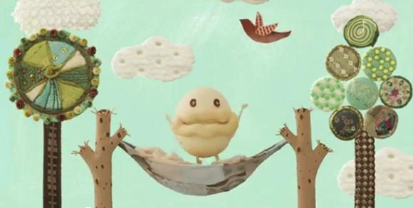 actualidad curiosidades japon kawaii musica ocio sociedad spots video  Especial lo más leido en la historia de JaponPop.com: El anuncio que hace que el 96,2% de los bebes dejen de llorar