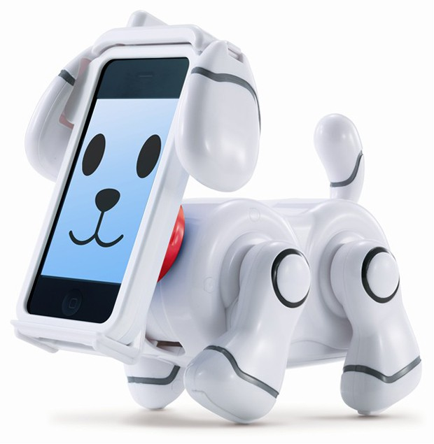 Consigue GRATIS en JaponShop.com un Smart Pet para iPhone.