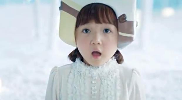 Anuncios Navideños Japoneses y coreanos 2012