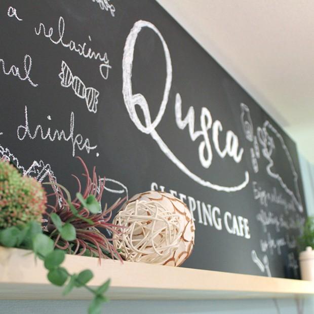 actualidad comida curiosidades japon negocios ocio sociedad tokyo  Abre una Cafetería en Tokyo donde se puede dormir la siesta