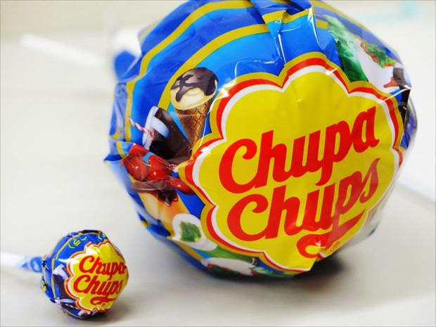 El Mega Chupa Chups japonés