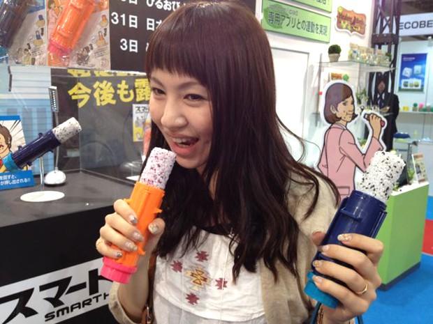 Especial lo más leido en la historia de JaponPop.com: Nuevo invento japonés, el Smart Sushi
