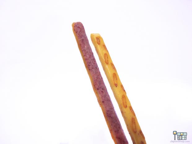 Combini Lovers comida japon japonshop  Combini Lovers Review: Sticks Pretz Double de Tarta de Queso con Arándanos