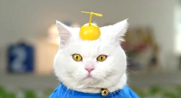 El Doraemon español triunfa en Japón