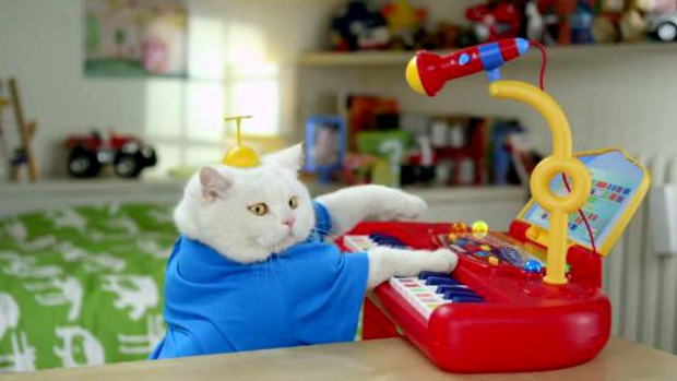 actualidad animales anime japon kawaii ocio publicidad sociedad spots video  El Doraemon español triunfa en Japón