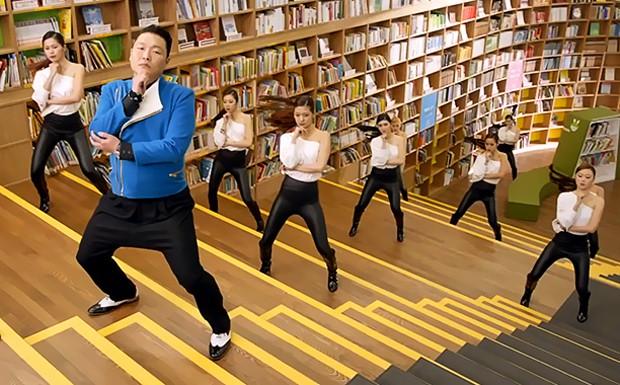 """corea curiosidades k-pop musica noticias ocio video  """"Gentleman"""" de """"Psy"""" ya supera los 100 millones de visionados en You Tube"""