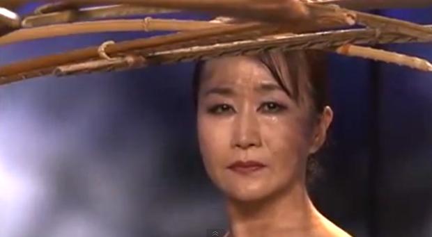 """La impresionante actuación de una japonesa en """"Tu sí que vales"""", lo más visto en las redes en Japón"""