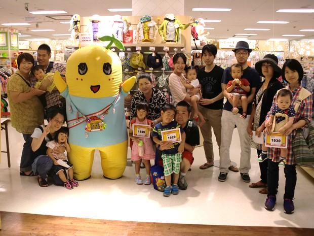 """La mascota kawaii más """"fea"""" se gana el corazón de los japoneses"""
