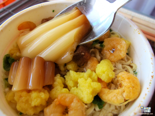 Combini Lovers comida curiosidades japon japonshop recetas sociedad video  Probamos el Ramen con Pudding