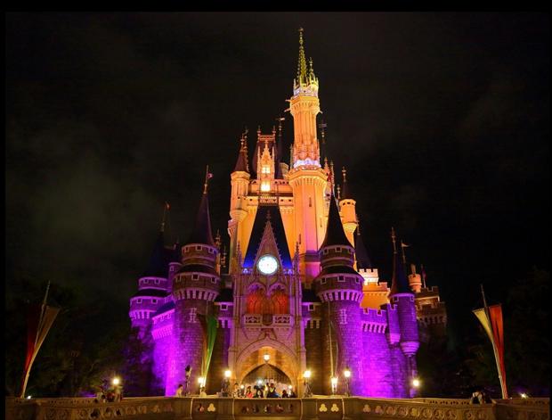 curiosidades japon kawaii negocios ocio sociedad spots tokyo video  ¿Quién introdujo Halloween en Japón?...Disneyland Tokyo