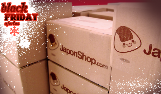 "Combini Lovers japonshop sociedad  ¡Ofertas ""Black Friday"" en JaponShop.com!"