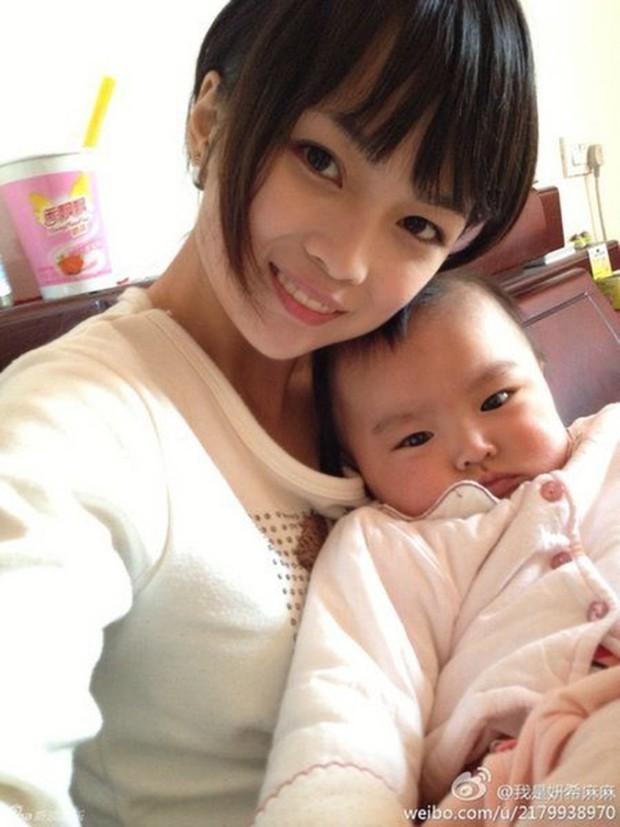 Buscando a la madre más guapa de China