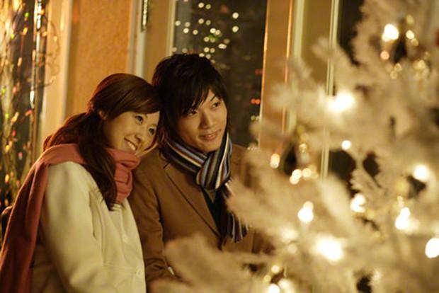 Por qué la Navidad en Japón se celebra en pareja
