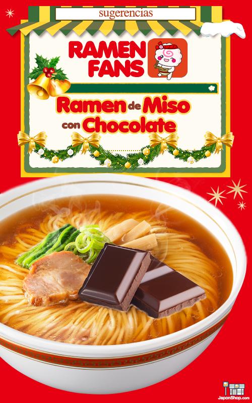 Combini Lovers curiosidades japonshop recetas video  Probamos el Ramen con Chocolate