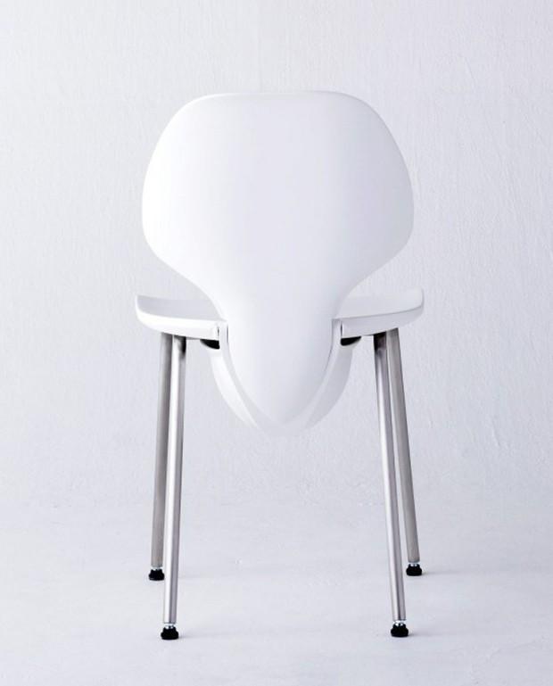 nuevo invento japon s mamorisu el casco silla japonpop On silla ergonomica japonesa