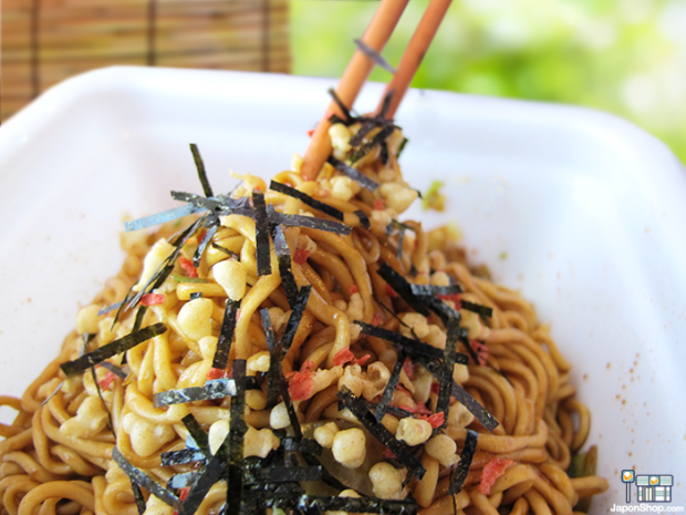 Combini Lovers comida japon japonshop sociedad tokyo tradiciones  Combini Lovers Review: Fideos Yakisoba Asakusa Matsuri Tokyo | Receta Antigua