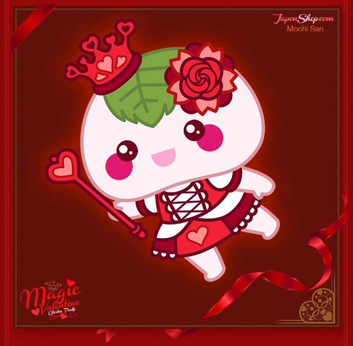 OFERTAS Event Magic Valentine en JaponShop.com