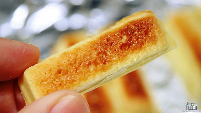 Combini Lovers Review: Kit Kat de Pudding Especial para Hornear