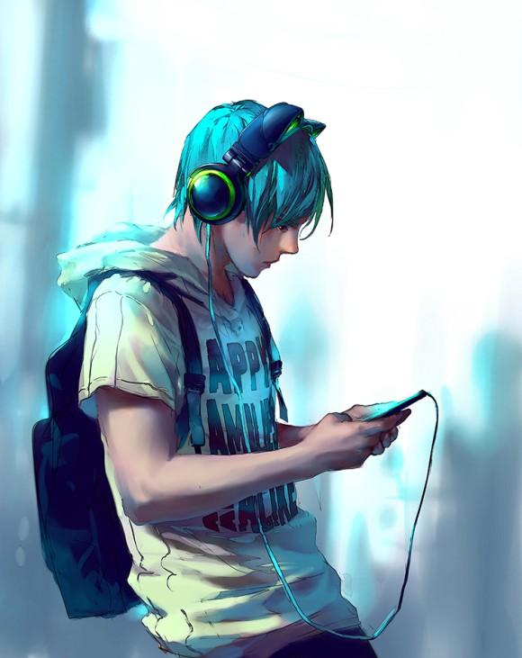 actualidad anime curiosidades japon kawaii musica negocios ocio sociedad tecnologia  Y ahora llegan los ...Los Auriculares Felinos
