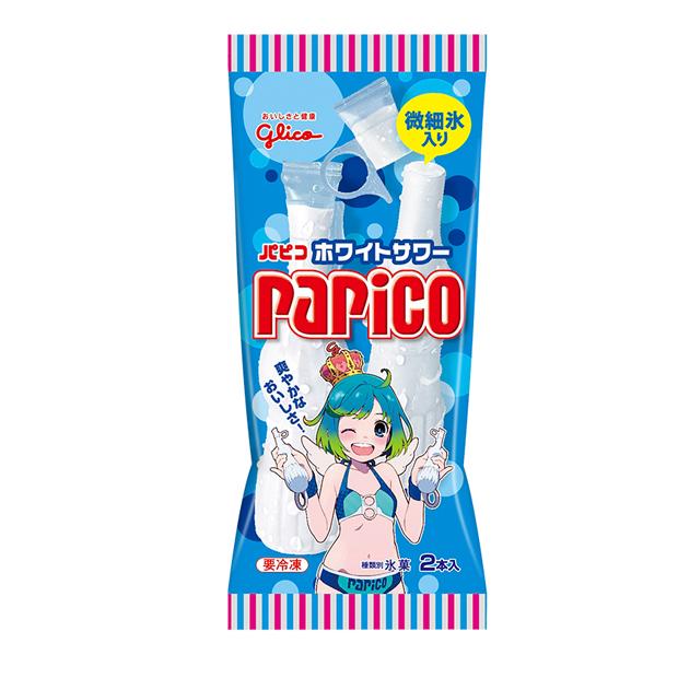 actualidad anime comida curiosidades japon kawaii manga negocios sociedad  Papico, el helado para Otakus