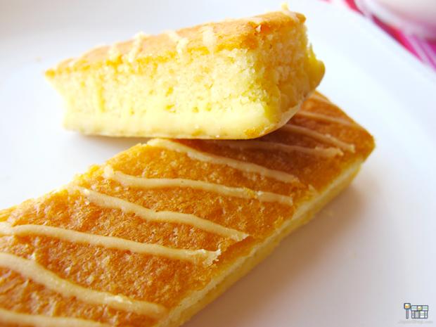 Combini Lovers comida corea japonshop  Combini Lovers Review: Bizcochos Coreanos Fromage Cheese Cake