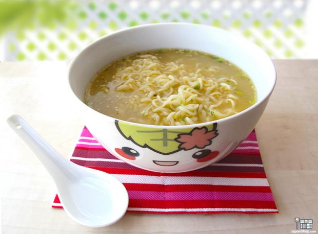comida curiosidades japon japonshop recetas sociedad video  Probamos el Ramen con Helado