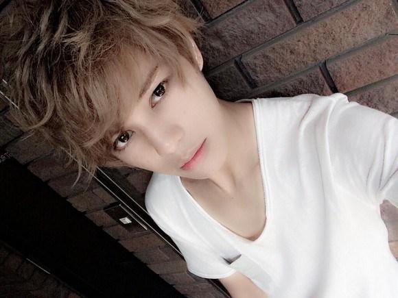 actualidad curiosidades japon negocios noticias ocio sociedad  Batusing Takaaki, el modelo japonés de ascendencia española que arrasa en Japón