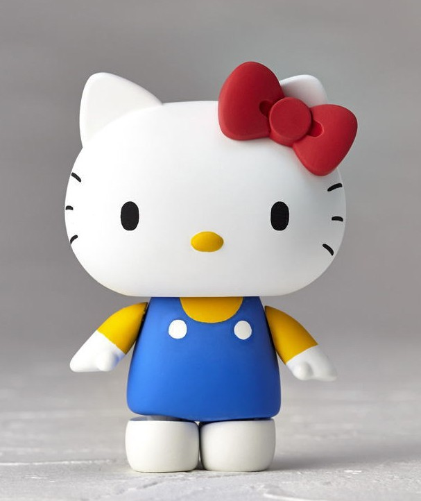 curiosidades japon kawaii noticias sociedad  Shock Mundial! Sanrio desvela que Hello Kitty ni es un gato, ni es japonesa!