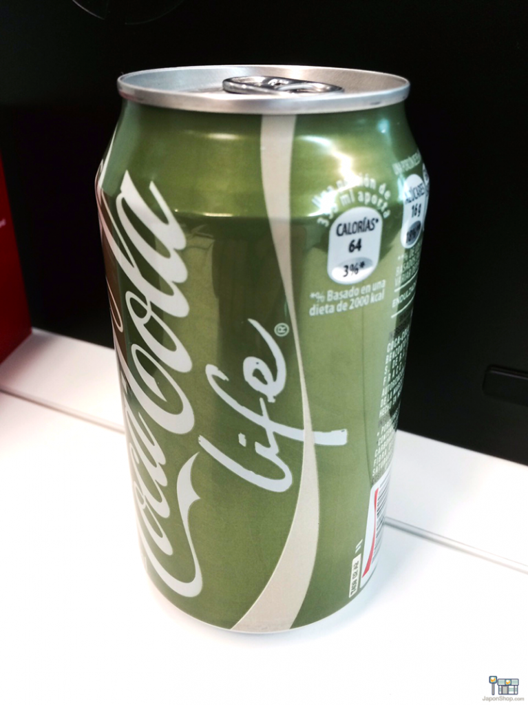 Combini Lovers japonshop  Combini Lovers Review: Coca Cola Life