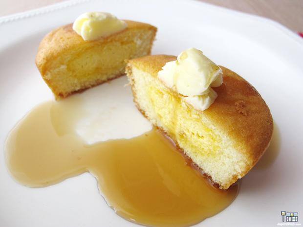 """Combini Lovers comida japonshop recetas  Como convertir tu Choco Pie de Crema Pastelera en un """"Pancake"""""""