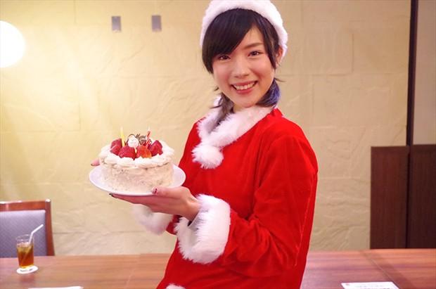 actualidad comida curiosidades japon kawaii sociedad  Presentan en Japón la Tarta de Navidad elaborada con carne Yakitori