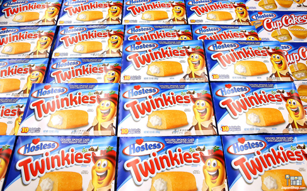 Combini Lovers comida japon japonshop  Combini Lovers Review: Pasteles Twinkies